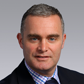 David Guy | Colliers International | Auckland CBD