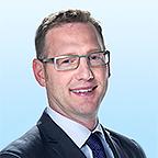Ralf Spieth | Colliers International | Stuttgart