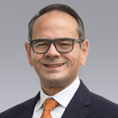 Jorge Marcenaro | Colliers International | Lima