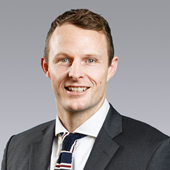 Mark Jackman | Colliers International | Christchurch (Real Estate Management and Valuations)