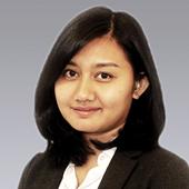 Tasha Kirana | Colliers International | Jakarta