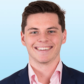 Harry Price | Colliers | Brisbane CBD