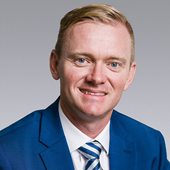 Neville Smith | Colliers International | Townsville