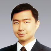 Hendry Sugianto | Colliers International | Jakarta
