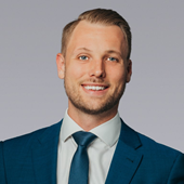 Ash Dean | Colliers International | Melbourne East