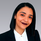 Lissette Aybar | Colliers International | Mexico City