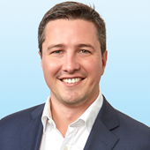 Nick Morgan | Colliers International | Sydney CBD