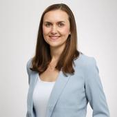 Milena-Lilly Stengel | Colliers | Duesseldorf