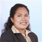 Maria Asten   Colliers   Jakarta