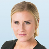 Allanah Barr | Colliers International | Wellington (Agency)