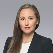 Brittany Block | Colliers International | Calgary