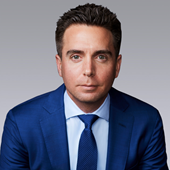 David Amsterdam | Colliers International | New York
