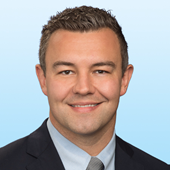 Josh Gaze | Colliers International | Vancouver