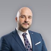 Michal Hosko | Colliers | Bratislava