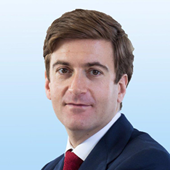 Neil Livingstone | Colliers International | Madrid