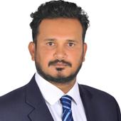 Syed Bokhari | Colliers | Bengaluru
