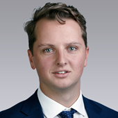 Oscar Dixon | Colliers International | Melbourne North-West
