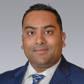 Dhiru Patel | Colliers | Auckland South
