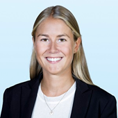 Pernille Ender | Colliers International | Oslo