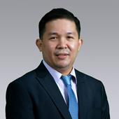Roldan Buitizon | Colliers | Manila
