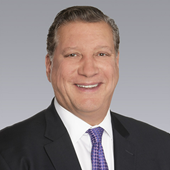 Jim Carris | Colliers International | Chicago - Rosemont