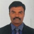 Vithyasagaran V   Colliers   Chennai