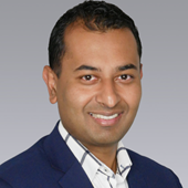 Ravi Singh | Colliers International | Auckland CBD