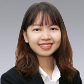 Vy Trần   Colliers   Hồ Chí Minh