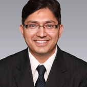 Vishal Sharda | Colliers International | Melbourne CBD (Residential)