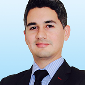 Jorge Espinoza | Colliers International | Lima