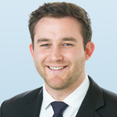 Ben Trewick | Colliers International | Wellington (Valuation)