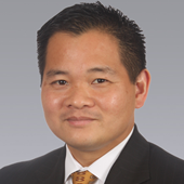Peter Shiue | Colliers | New Haven