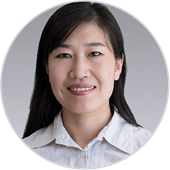 Sara Zhang | Colliers | Canberra
