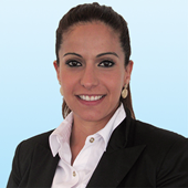 Irma Villarreal | Colliers International | Monterrey