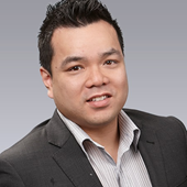 Andrew Huynh | Colliers | Sydney CBD