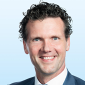 Robert Kok | Colliers International | Amsterdam