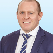 Tom Keady | Colliers International | Sydney CBD