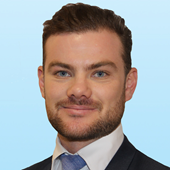 Dustin May | Colliers International | Perth