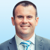 Angus Macleod | Colliers International | Sydney CBD