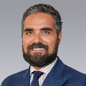 Martin Galbete | Colliers | Madrid