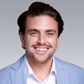 Nick Moscicki | Colliers | Los Angeles - Downtown