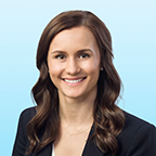 Olivia Bohdan | Colliers International | Toronto Downtown