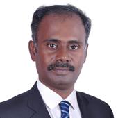 Gangadharan R   Colliers   Chennai