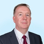 Gerry Butler | Colliers International | Dublin