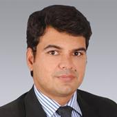 Sandeep Thalor | Colliers | Gurgaon