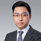 Christopher Cheung | Colliers | Hong Kong