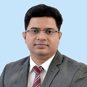 Digbijay Das | Colliers International | Bengaluru
