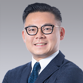 Stanley Wong | Colliers | Hong Kong