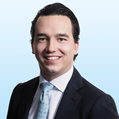 Dino Slijpen | Colliers International | Amsterdam