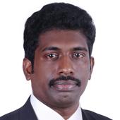 Theivarayan S   Colliers   Bengaluru